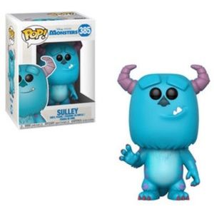 🆕 Listing - FUNKO Pop! Sulley (Monsters Inc) #385